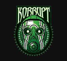 Korrupt Paintball design Unisex T-Shirt