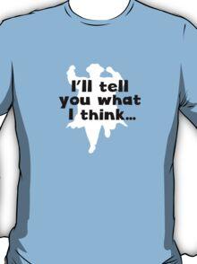 Grett Thinks T-Shirt