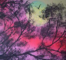 Spirit! by linmarie