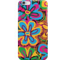 Hippie One iPhone Case/Skin