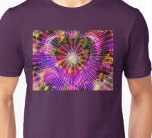 Heart of True Light Unisex T-Shirt