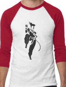 Juri Men's Baseball ¾ T-Shirt