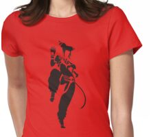 Juri Womens Fitted T-Shirt
