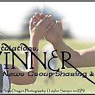 Good News Group Winner Banner by Taylor Sawyer