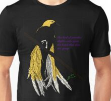 Bird of Paradise Unisex T-Shirt