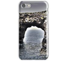 Great Pollet Arch iPhone Case/Skin