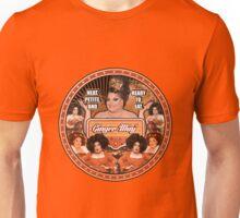 Ginger Minj Nouveau Unisex T-Shirt