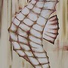 """""""Sea horse"""" by Taniakay"""