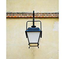 Lamp Photographic Print