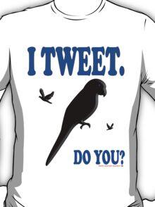The Tweet T-Shirt T-Shirt