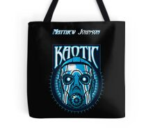 Matthew Korrupt design  Tote Bag