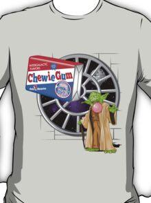 Chewie gum T-Shirt
