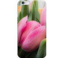 Soft Tulips iPhone Case/Skin