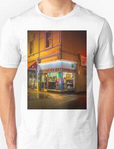 Pellegrinis Espresso Bar T-Shirt