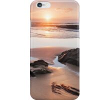 Greeting the Sun iPhone Case/Skin