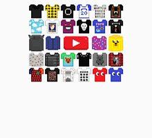 Dan & Phil's Style - Pixels Unisex T-Shirt