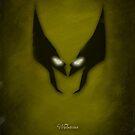 Wolverine by siriusreno