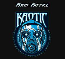 Ryan Russel Kaotic Design Unisex T-Shirt