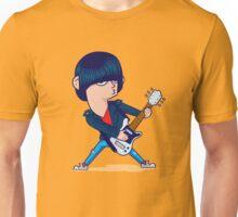 Hey ho, lets go! Unisex T-Shirt