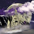 A Pirates Moon by Dennymon