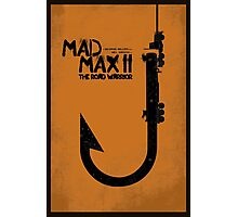 Mad Max - The Road Warrior Photographic Print