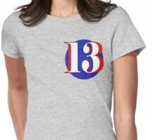 betsy Womens Fitted T-Shirt