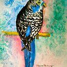 Little Birdie by Marita McVeigh