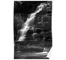 Top Somersby Falls Poster