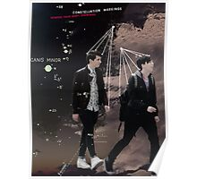 Phan Space Edit 2 Poster