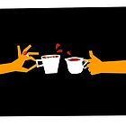 Tea Time Murder by Sonia Pascual