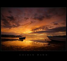 Golden Dawn by fischstarr