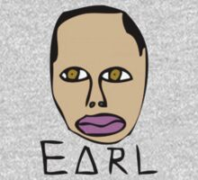 earl sweatshirt odd future by Camatthy