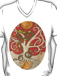 Serpent Tree Tee T-Shirt