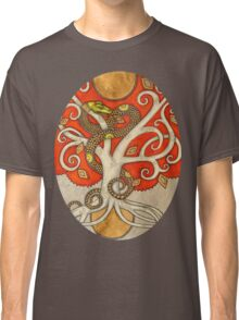 Serpent Tree Tee Classic T-Shirt