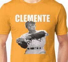 clemente Unisex T-Shirt