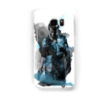 Uncharted 4 - Nathan Drake Design Samsung Galaxy Case/Skin