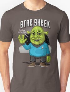 Star Shrek T-Shirt