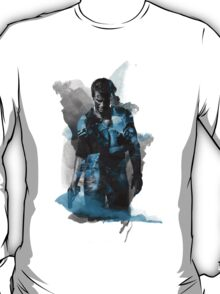Uncharted 4 - Nathan Drake Design T-Shirt