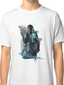 Uncharted 4 - Nathan Drake Design Classic T-Shirt