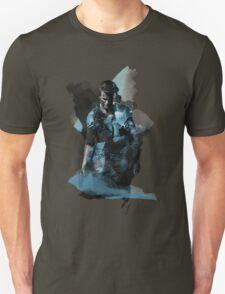 Uncharted 4 - Nathan Drake Design Unisex T-Shirt
