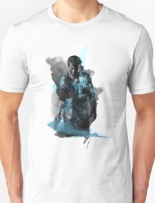 Uncharted 4 - Nathan Drake Design Unisex T-Shirt