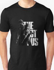 The Last Of Us - Ellie and Joel Design T-Shirt