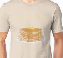I'm A Hot Mess Unisex T-Shirt