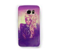 RuPaul - Born Naked Design Samsung Galaxy Case/Skin