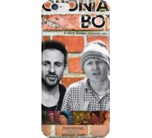 BORONIA BOYS iPhone Case/Skin