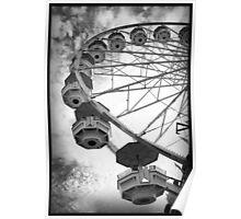 Fairest Wheel Poster