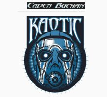 Caden Buchan Kaotic design One Piece - Long Sleeve