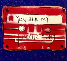 You are my favorite song by PoetJenHarris
