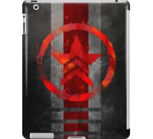 Renegade iPad Case/Skin