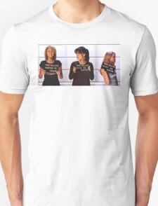 Breyley Jail Birds T-Shirt